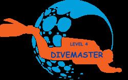 DIVEMASTER - LEVEL FOUR