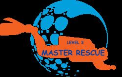 MASTER RESCUE - LEVEL THREE