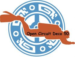Open Circuit Deco 50 Course