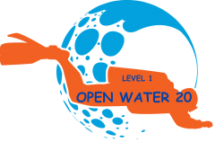 OPEN WATER 20 - LEVEL ONE